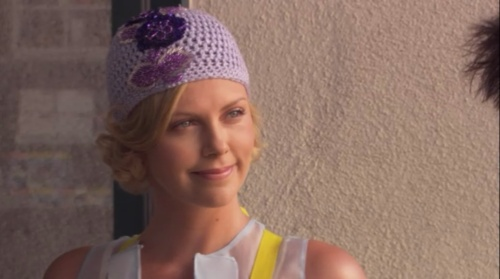 "thebluthcompany:        Charlize Theron Wants To Reprise Her Role As Rita Leeds In Arrested Development Movie        The actress calls her time on the show ""one of my favorite experiences I've ever had"" and says she'd love to be a part of the film."