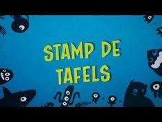 Stamp de tafels - Kinderen voor Kinderen (songtekst) - YouTube