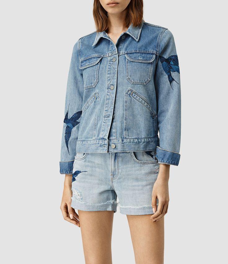 ALLSAINTS : Women's Jeans - Designer Jeans for Women