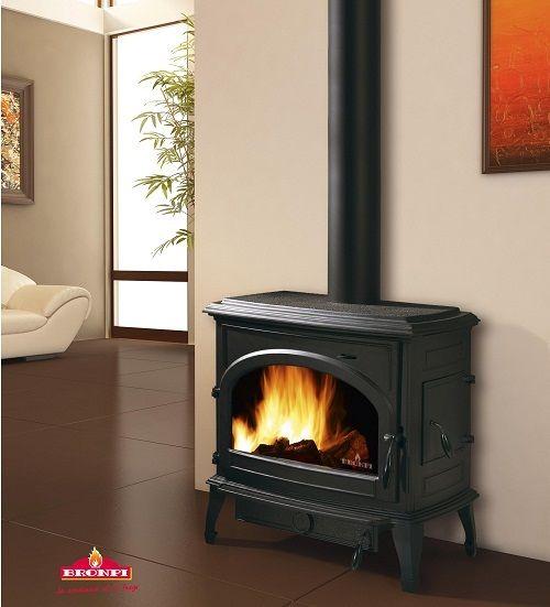 M s de 25 ideas incre bles sobre chimeneas modernas en for Estufa hogar moderna