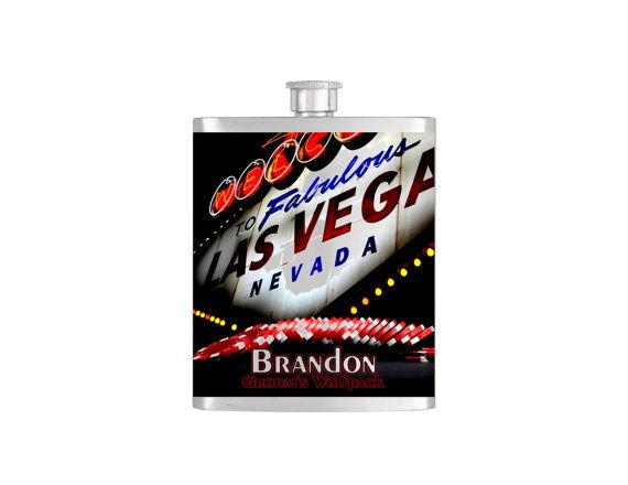 Check out this item in my Etsy shop https://www.etsy.com/listing/223458810/las-vegas-wolfpack-groomsmen-best-man