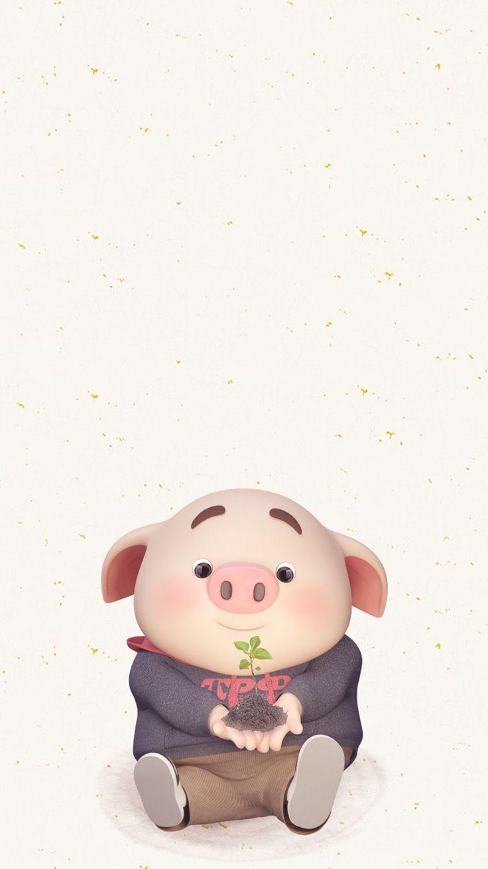 свинки обои на телефон последня фотка