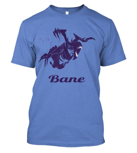 Check out Dota 2 Bane Limited! Available for the next 21 days @Teespring: https://tspr.ng/I16m4tsc  Only $22,99  #dota2 #dota2sea #teespring #t-shirts #shirts #gift