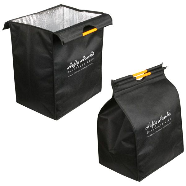 ... bags are made from post-consumer water bottles(85% from water bottle