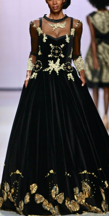 Stefania Morland 2015 Mercedes Benz Fashion Week