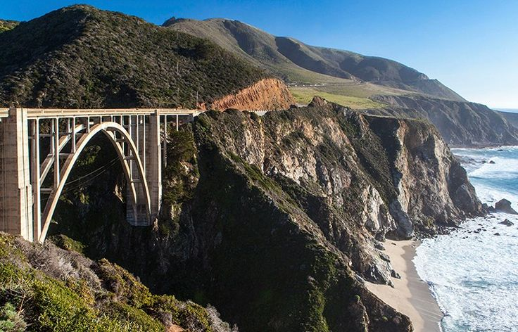 Road Trip Planner: Five Summer Vacation #RoadTrips for the Luxury Traveler in North America