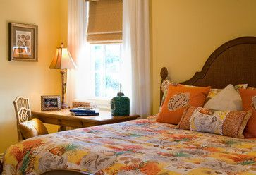 Tropical Bedroom Decorating Design Ideas, Pictures, Remodel, and Decor - page 8