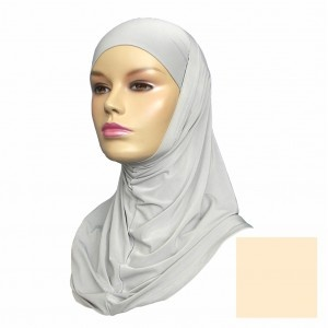 2 piece amira hijabs in lovely silky material, lovely indeed! Love it I do! www.hijabnow.com