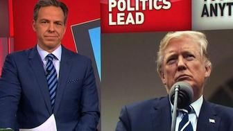 Jake Tapper Rips Trump: People In Glass White Houses Shouldn't Throw Stones https://www.huffingtonpost.com/entry/jake-tapper-trump-glass-white-houses_us_5a0f665ae4b0dd63b1aa5419?utm_hp_ref=donald-trump