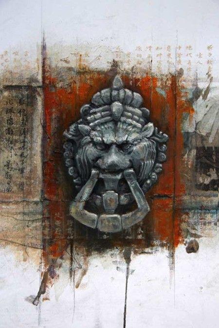 Artefacts Series 3 » Ian Murphy Paintings