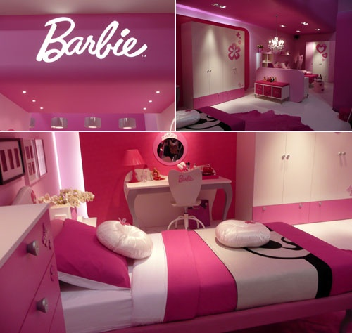17 best ideas about barbie bedroom on pinterest barbie for Bedroom ideas 18 year old