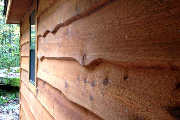 Wood Siding Installation Tips Cedar Siding Redwood Siding Installation Wood Siding Exterior Cedar Siding Cedar Wood Siding