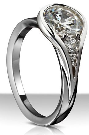 Scholdt Engagement Ring