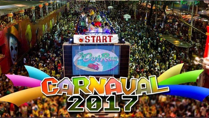 A MÚSICA DO CARNAVAL 2017!