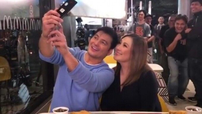 This behind-the-scenes video of Sharon Cuneta and Gabby Concepcion is so kilig! Read more at https://www.pep.ph/news/media/17748/this-behind-the-scenes-video-of-sharon-cuneta-and-gabby-concepcion-is-so-kilig#7VSdLloi0jcGZCR5.99 Read more at https://www.pep.ph/news/media/17748/this-behind-the-scenes-video-of-sharon-cuneta-and-gabby-concepcion-is-so-kilig#gxIDSIwDfkSqEwaG.99 Read more at…
