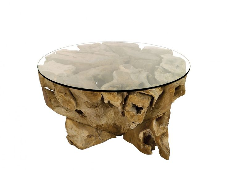 Table Root Round