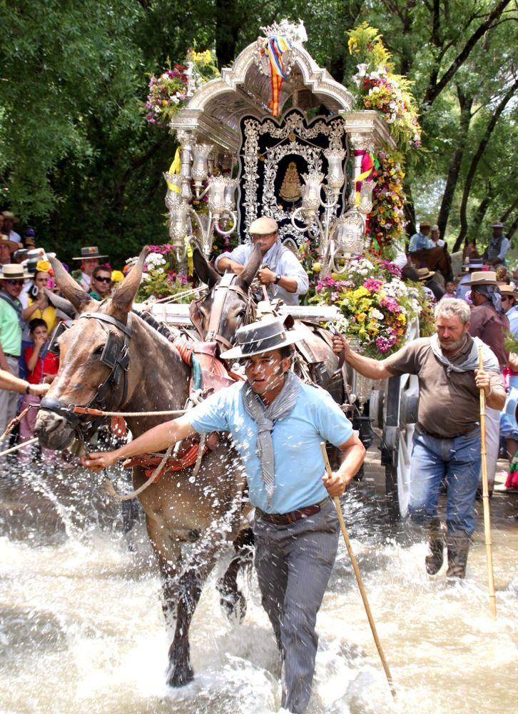 Las 10 mejores fiestas populares en España (FOTOS)
