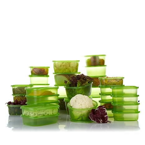 Debbie Meyer UltraLite GreenBoxes™ 72-piece Jumbo Set | HSN