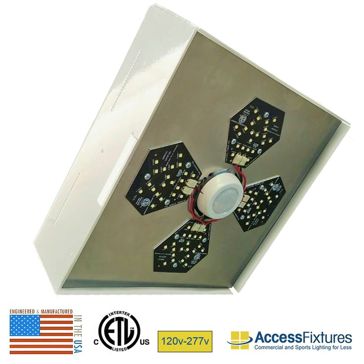 ORAN 140w LED High Bay – LED High Bay Light Delivers 19,448 Lumens at 140 Lumens/Watt available at Access Fixtures, from $328.50.  The highly customized ORAN 140w LED high bay luminaire boasts an efficacy of 140 lumens per watt and is assembled right here in the USA. Replaces up to a 525w metal halide luminaire. View the other members of the ORAN family, the ORAN 70w LED high bay luminaire and the ORAN 208w LED high bay luminaire.
