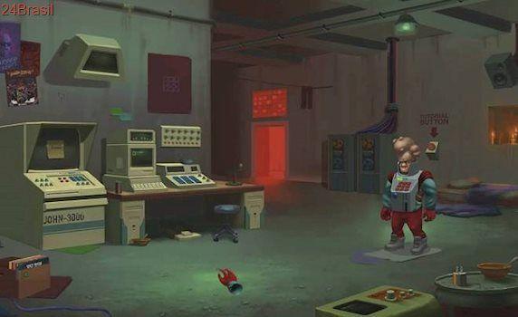 Desenvolvedor encontra seu jogo no Pirate Bay e libera cópias aos piratas