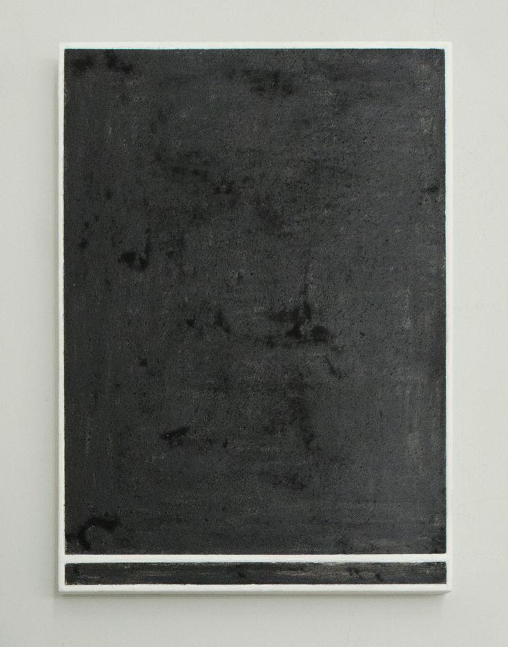 ALAN JOHNSTON - Untitled (Kyoto, Osaka, Edinburgh #3), 2005