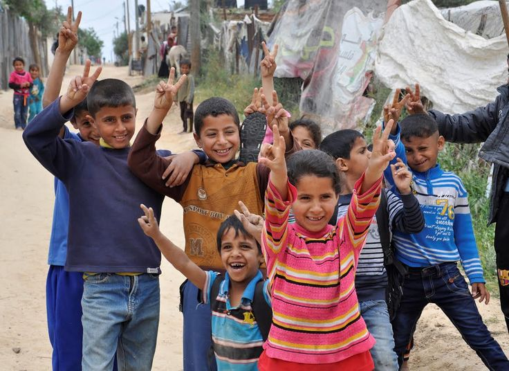 Help protect the health, lives, and rights of children in the Middle East | Middle East Children's Alliance