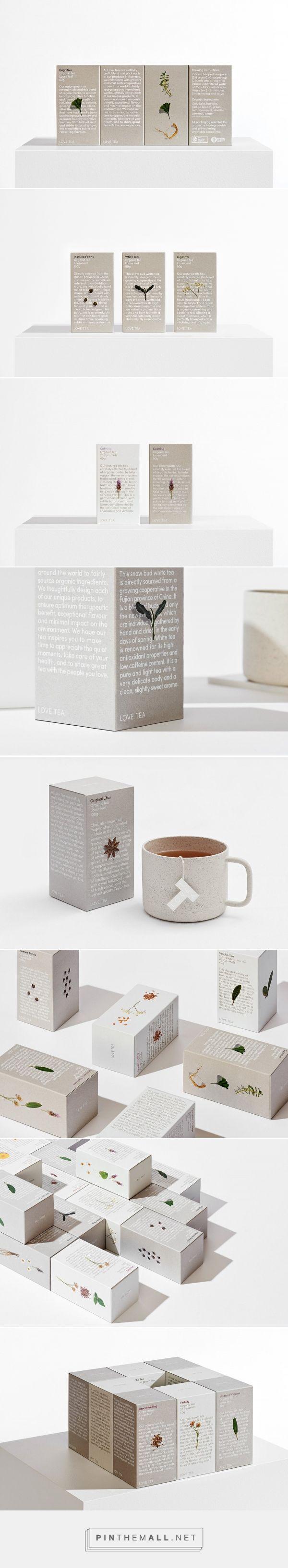 The Company You Keep: Love Tea | North East - created via https://pinthemall.net