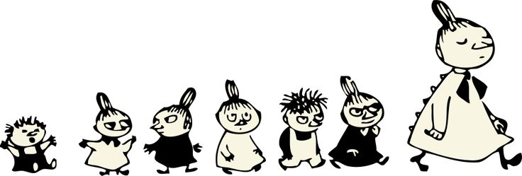 The Mymble Family