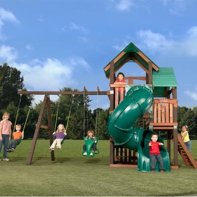 30 Best Backyard Playsets Images On Pinterest Outdoor