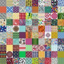 Mosaic 116  (400) (400 pieces)