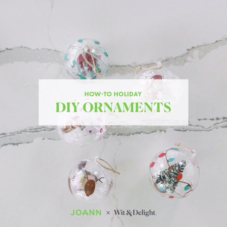 A fun and unique way to give back this holiday season, with a special set of in-store events. You create an ornament in our stores on November 18th and 28th and JOANN will donate $1 to children at St. Jude Children's Research Hospital (up to $50,000). All free to you. Materials as supplies last. To learn more about all in-store events visit: www.joann.com/st-jude #MaketoGive