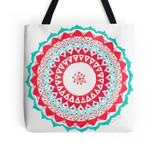 Visit the shop and read all features of this #mandala. Available as iPhone Cases, Samsung Galaxy Cases, Posters, Home Decors, Tote Bags, Pouches, Prints, Cards, iPad Cases, Laptop Skins, Drawstring Bags, Laptop Sleeves, and Stationeries