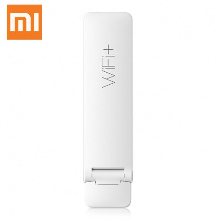Original Portable Light Weight Xiaomi Mi WiFi 300M Amplifier 2 Expander for Mi Router //Price: $11.39//     #shop