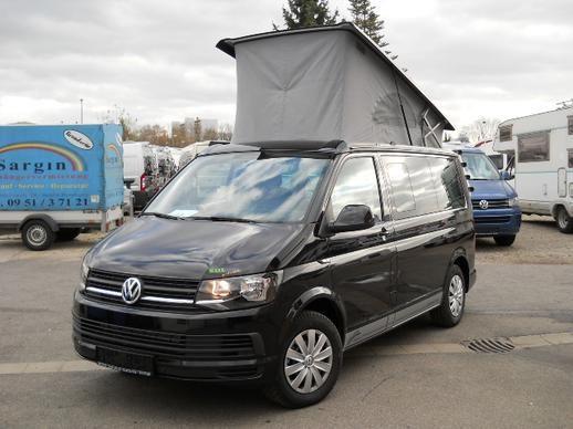 VW T6 California - RMB Edition mieten, Bilder - Videos - Ausstattung