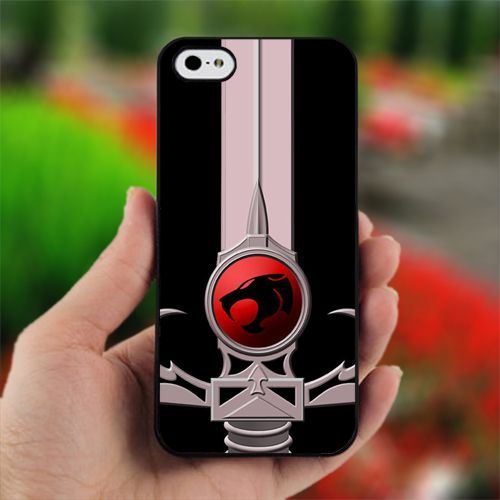 #Thundercats #Movie - Design for #iPhone #4/4S Black #Case