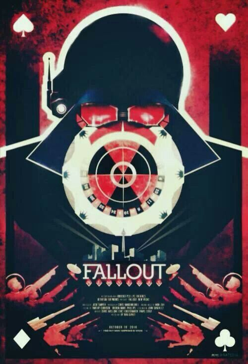Fallout BOS