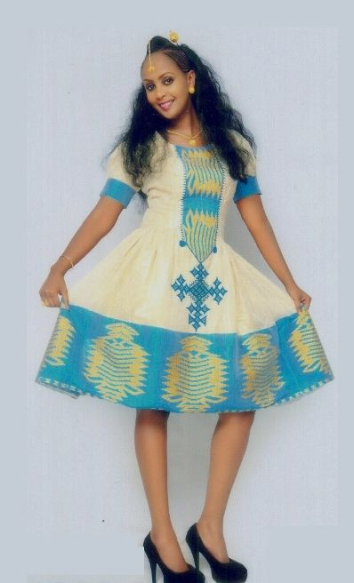 ethiopian dresses - Google Search