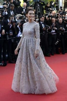 Saadet Işıl Aksoy Cannes