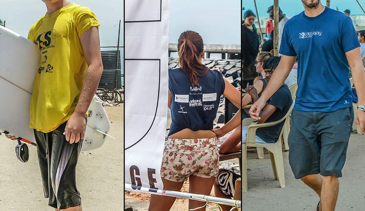 BEACH, BOARD AND BOOTY. HELLO, HOLY TRINITY OF SHORTS.  #Surf #Shorts #Blog #Fashion #Fastrack