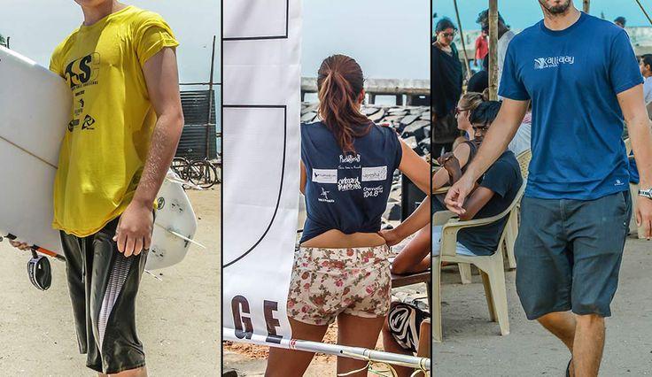 BEACH, BOARD AND BOOTY. HELLO, HOLY TRINITY OF SHORTS.  #Surf #Shorts #Blog #Fashion #Fastrack
