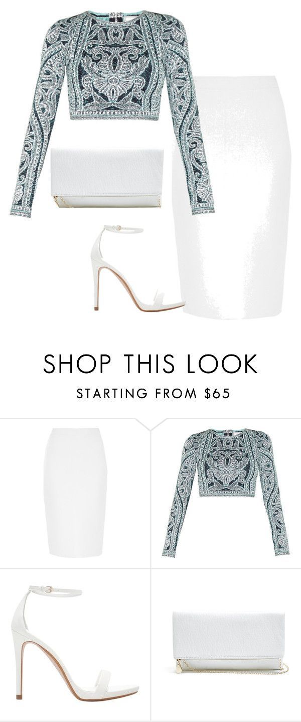 """""""Untitled #44"""" by toniannfratianni on Polyvore featuring Givenchy, Hervé Léger, Zara, GUESS, women's clothing, women's fashion, women, female, woman and misses"""
