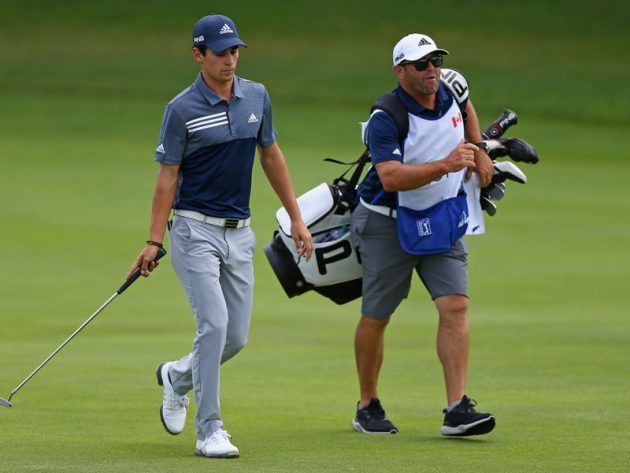 Joaquin Niemann What S In The Bag The Young Chilean Star Latest Golf News Joaquin Bags