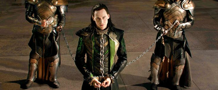 """Tom Hiddleston, who plays Loki in """"Thor: The Dark World,"""" has a Jim Jarmusch film and a Shakespeare play in London on his horizon."""