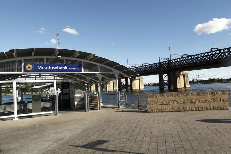 Meadowbank Ferry Wharf, Meadowbank, NSW #Meadowbank #MeadowbankFerry #Wharf #RydeLocal #CityofRyde