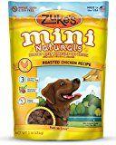 Zukes Mini Naturals Dog Treats Chicken 1-Pound