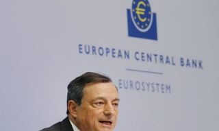 Νομικά κείμενα για το χρέος θέλει η ΕΚΤ από το Eurogroup του Μαΐου