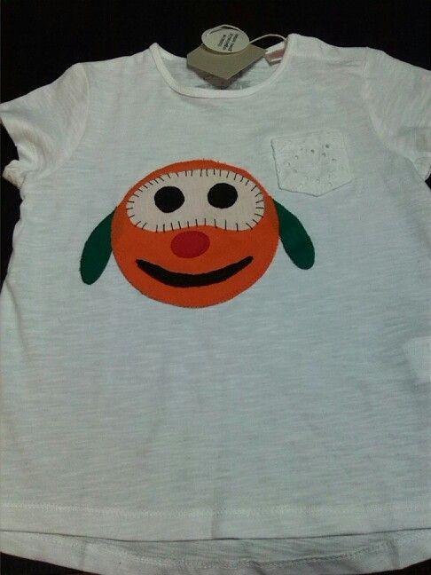 Camiseta Mic.