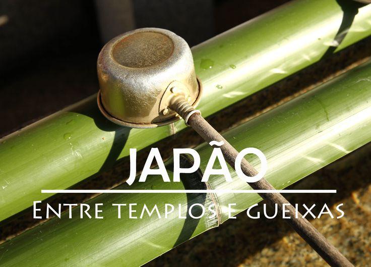 O vídeo da nossa viagem ao Japão. Uma viagem de dez dias que procurou conhecer um bocadinho melhor a cultura e tradições japonesas.