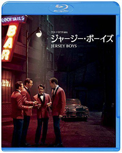 ジャージー・ボーイズ ブルーレイ&DVDセット (初回限定生産/2枚組/デジタルコピー付) [Blu-ray] ワーナーホームビデオ http://www.amazon.co.jp/dp/B00PN4JAWM/ref=cm_sw_r_pi_dp_GnX4ub1R8PEJG
