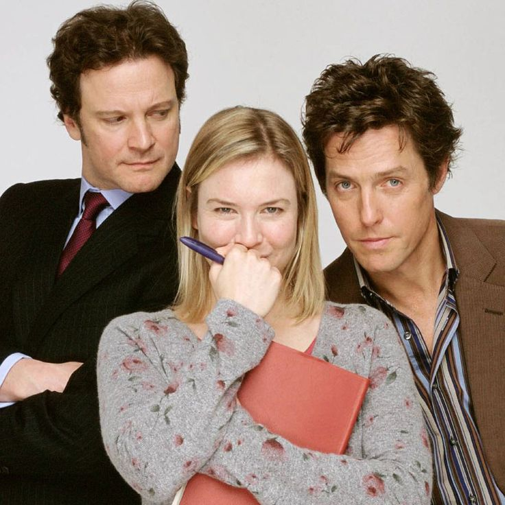 WATCH: The First Trailer for 'Bridget Jones's Baby' is Here — Plus See the Original 'Bridget Jones's Diary' Cast Then and Now!